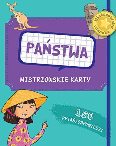 9788328030640: Mistrzowskie karty Panstwa