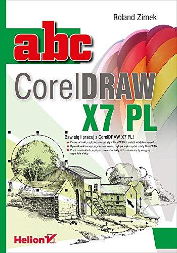 9788328300033: ABC CorelDRAW X7 PL