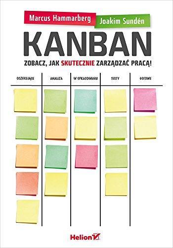 9788328300521: Kanban