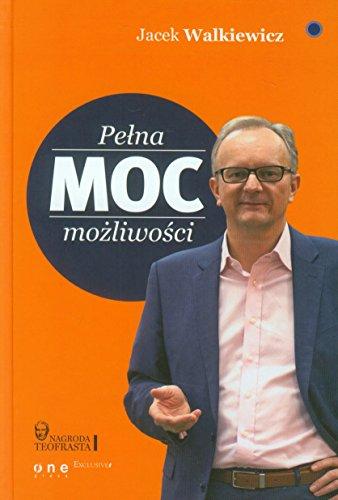 9788328308794: Pelna MOC mozliwosci