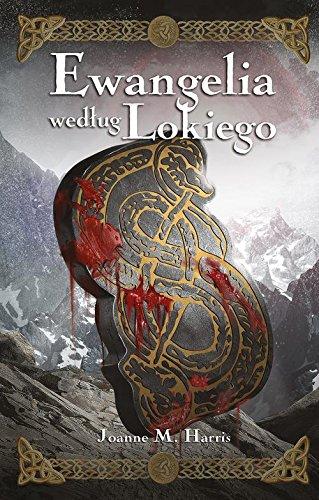 9788328700901: Ewangelia wedlug Lokiego