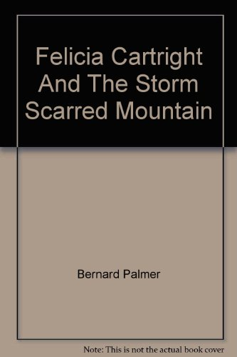 Felicia Cartright and the Storm-Scarred Mountain (8335758654) by Palmer, Bernard
