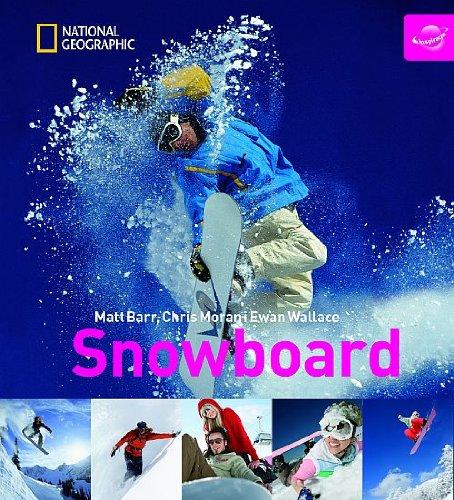 9788360006993: Snowboard