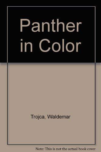 Panther in Color: Trojca, Waldemar