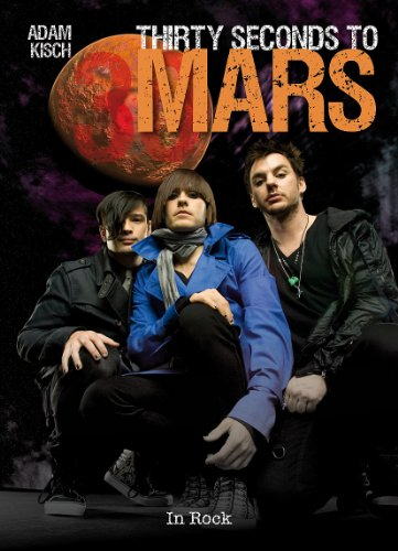 9788360157923: Thirty Seconds to Mars