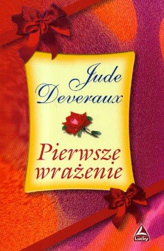 Pierwsze wrazenie: Deveraux Jude