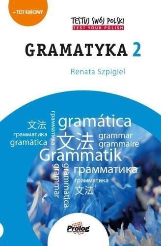 9788360229637: Testuj Swoj Polski Gramatyka 2