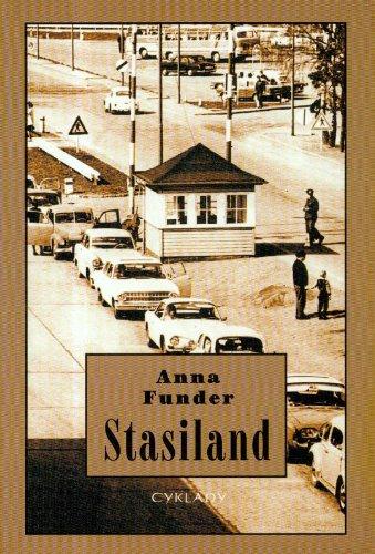 9788360279076: Stasiland