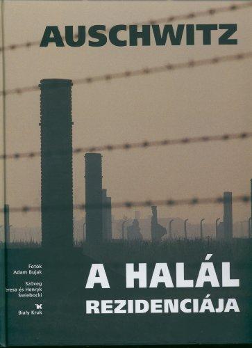 9788360292044: Auschwitz A halal rezidenciaja