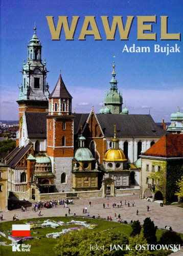 9788360292174: Wawel: The Cathedral and Castle