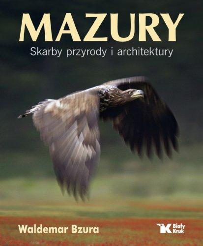 9788360292402: Mazury