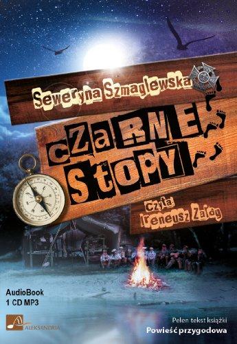 Czarne Stopy (CD): Szmaglewska Seweryna