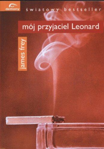 9788360376164: Moj przyjaciel Leonard