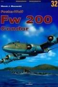 9788360445235: Focke-Wulf Fw 200 Condor (KG3032)