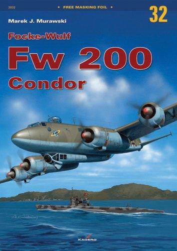 9788360445532: Focke Wolf FW 200 Condor