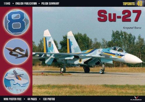9788360445679: Su-27 (Topshots)