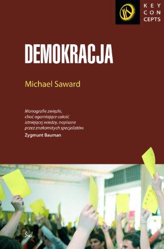 Demokracja: Saward Michael