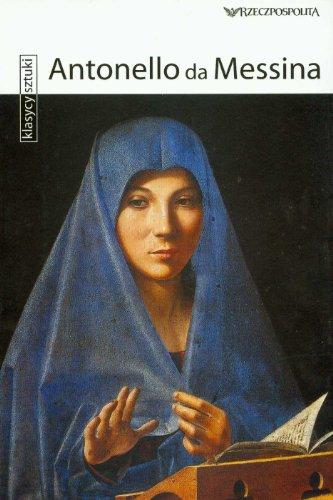 9788360688113: Antonello da Messina Tom 37