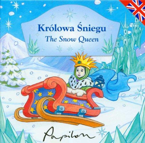 Krolowa Snieguthe Snow Queen: Robertson, M. P