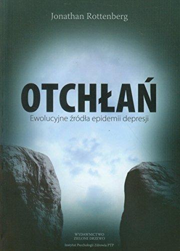 Otchlan: Rottenberg Jonathan