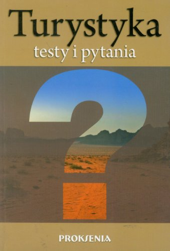 Turystyka Testy i pytania