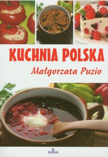 Kuchnia polska: Puzio, Malgorzata
