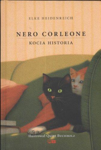 9788361050223: Nero Corleone: kocia historia