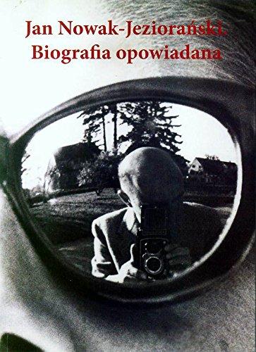 Jan Nowak-Jezioranski Biografia opowiadana: Palka, Mateusz, red.