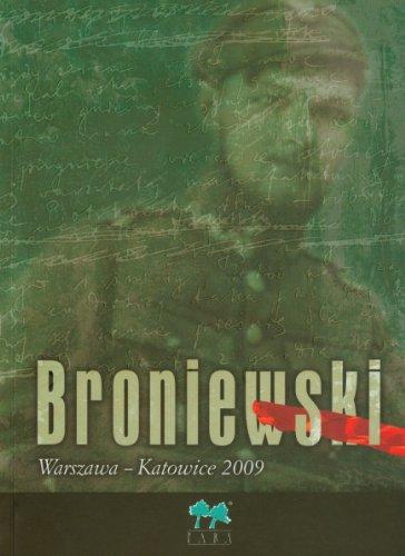 Broniewski: n/a