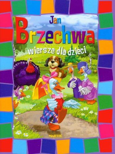 9788361178125: Wiersze dla dzieci Brzechwa