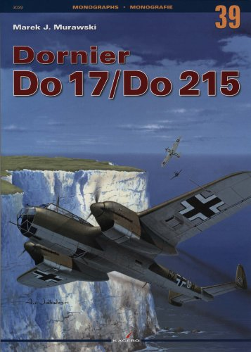 9788361220091: Dornier Do 17/Do 215 (KG3039)