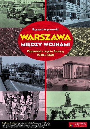 Warszawa miedzy wojnami