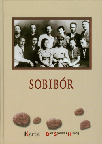 9788361283218: Sobibor