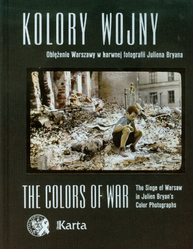 Kolory wojny The Colors of War