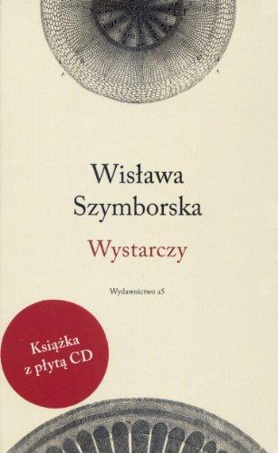 9788361298380: Wystarczy (book + CD) (Polska wersja jezykowa)