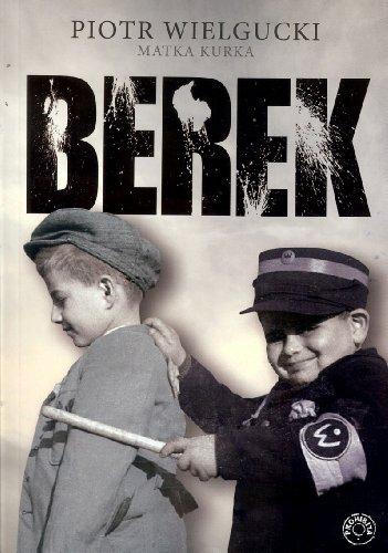 9788361344513: Berek