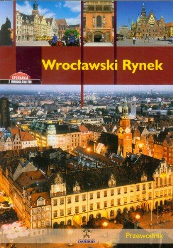 9788361379010: Wroclawski Rynek Przewodnik wersja polska