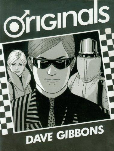9788361382072: Originals