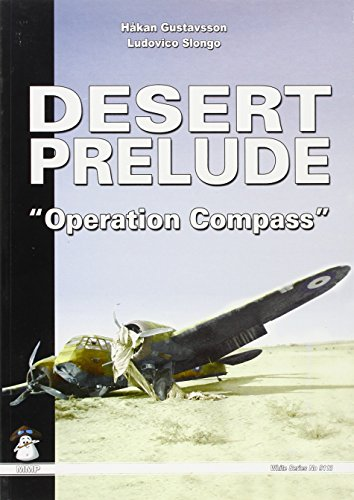 9788361421184: Desert Prelude 2: