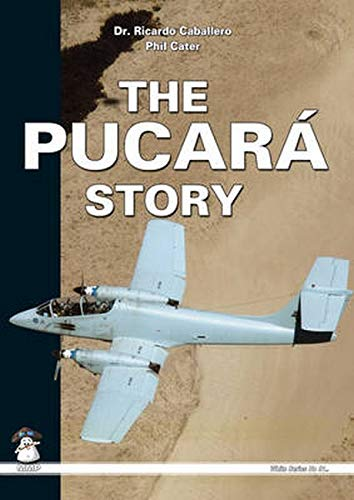 9788361421825: The Pucara Story (White)