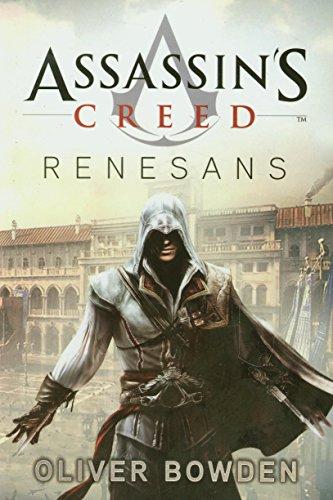 9788361428329: Assassin's Creed Renesans