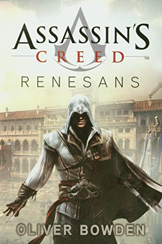 Assassin`s Creed: RENESANS (polish): Bowden Oliver