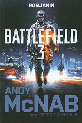9788361428671: Battlefield 3: Rosjanin (polish)