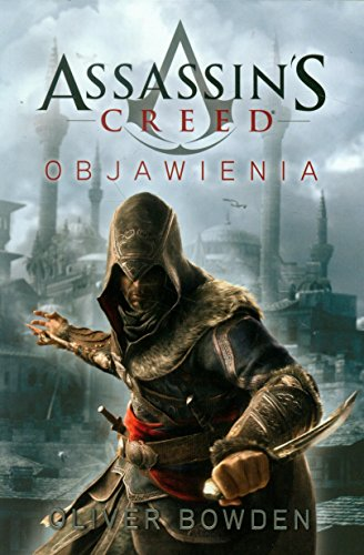 9788361428879: Assassin`s Creed: Objawienia