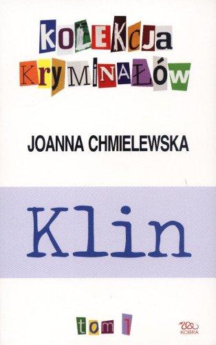 Klin: Joanna Chmielewska