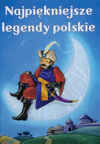 Najpiekniejsze legendy polskie: Kubacka, Justyna