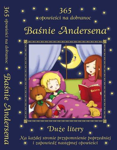 9788361513971: Basnie Andersena