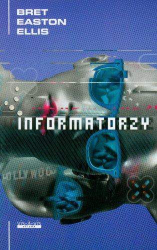 9788361516194: Informatorzy