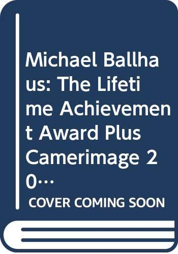 Michael Ballhaus. The Lifetime Achievement Award - Plus Camerimage 2010 (International Film ...