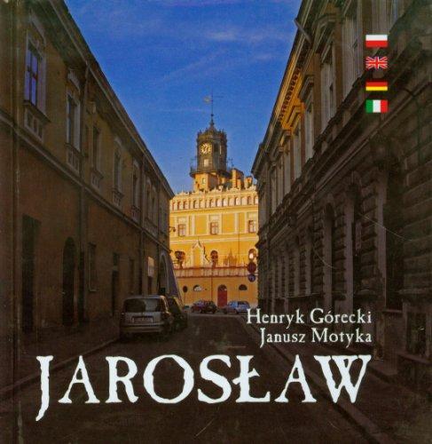 Jaroslaw: Motyka Janusz
